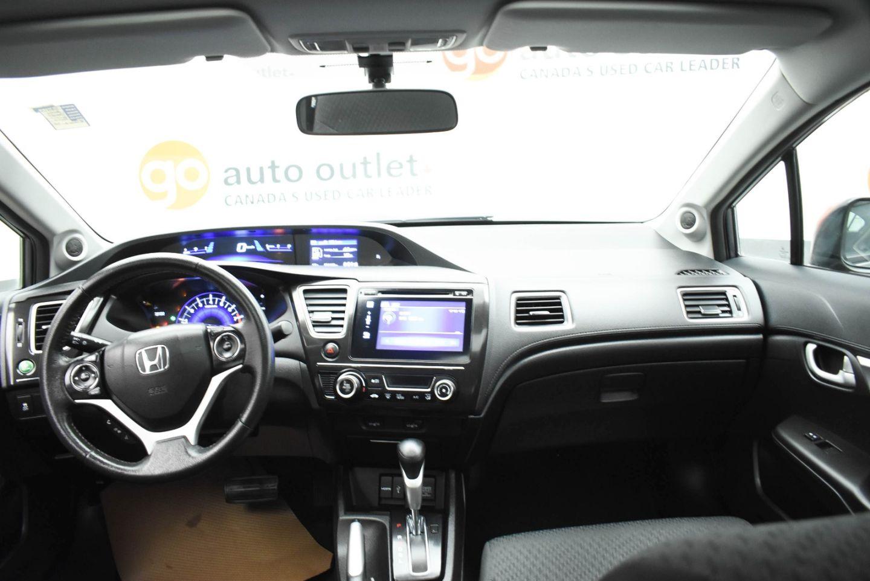 2014 Honda Civic Sedan EX for sale in Leduc, Alberta
