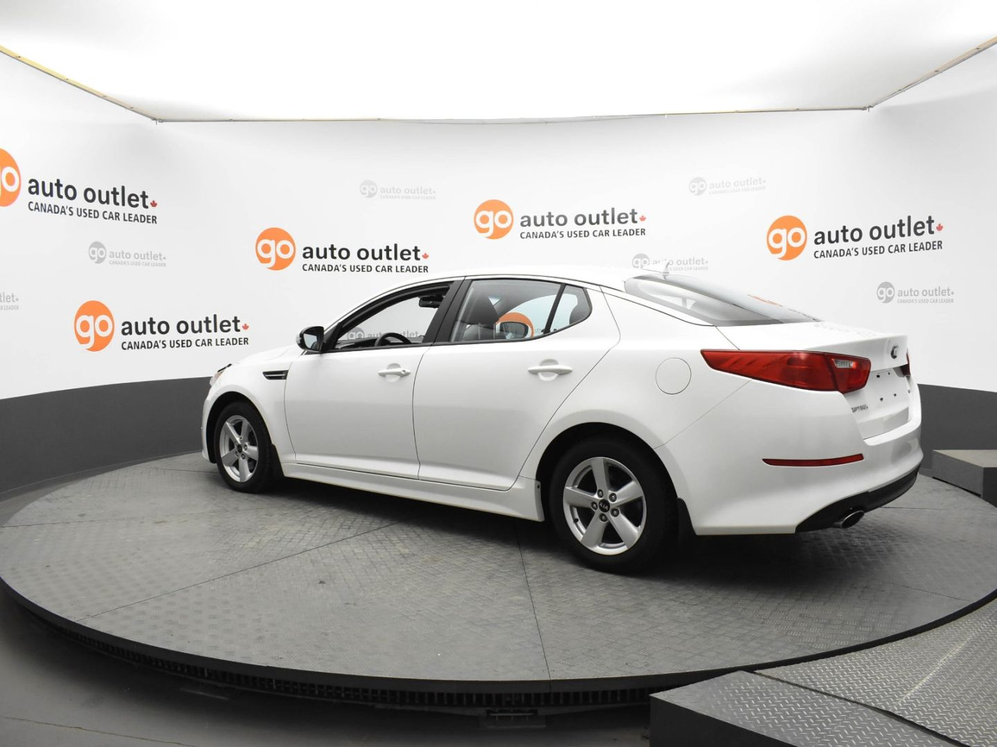 2015 Kia Optima LX for sale in Leduc, Alberta