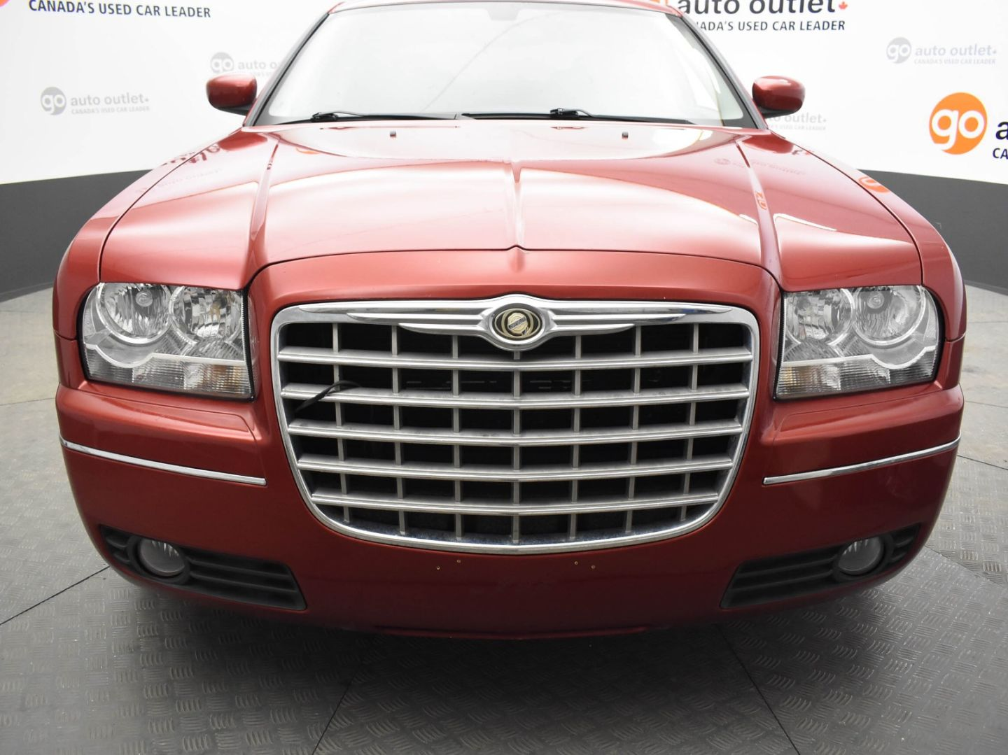 2009 Chrysler 300 Touring for sale in Leduc, Alberta