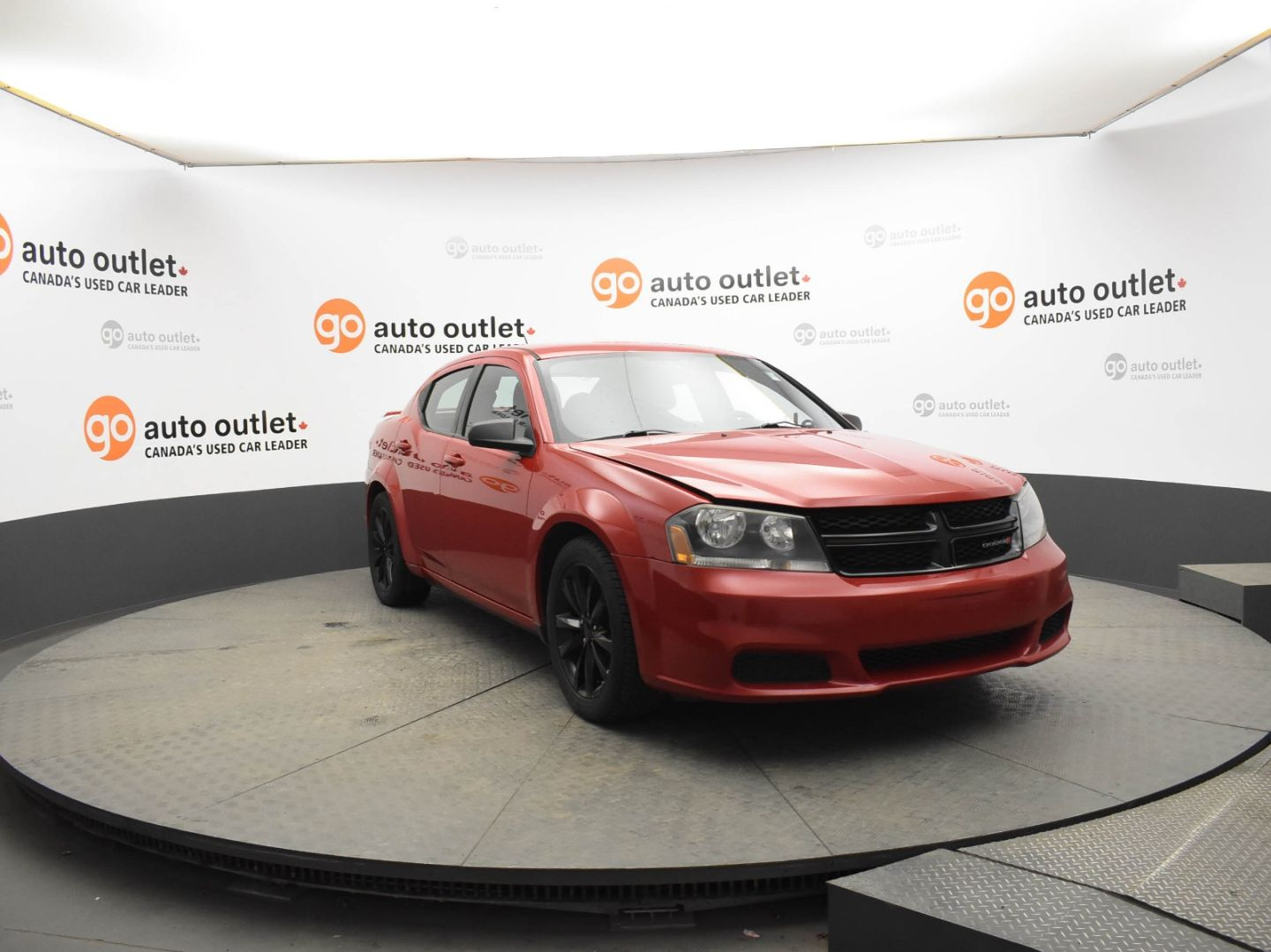 2014 Dodge Avenger  for sale in Leduc, Alberta
