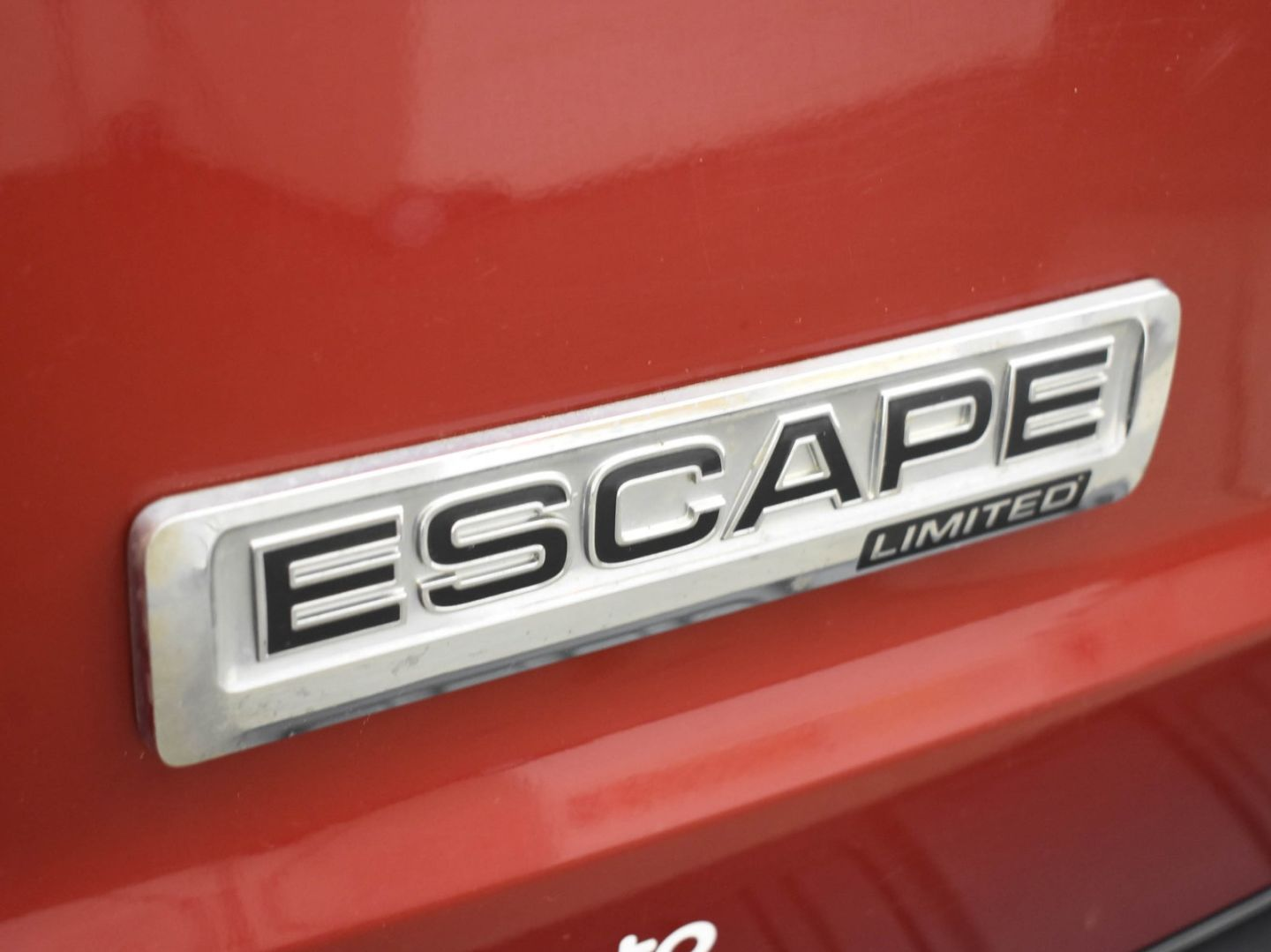 2009 Ford Escape Limited for sale in ,