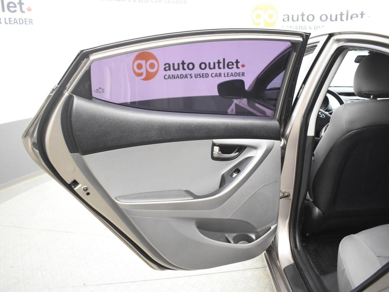 2013 Hyundai Elantra GL for sale in Leduc, Alberta