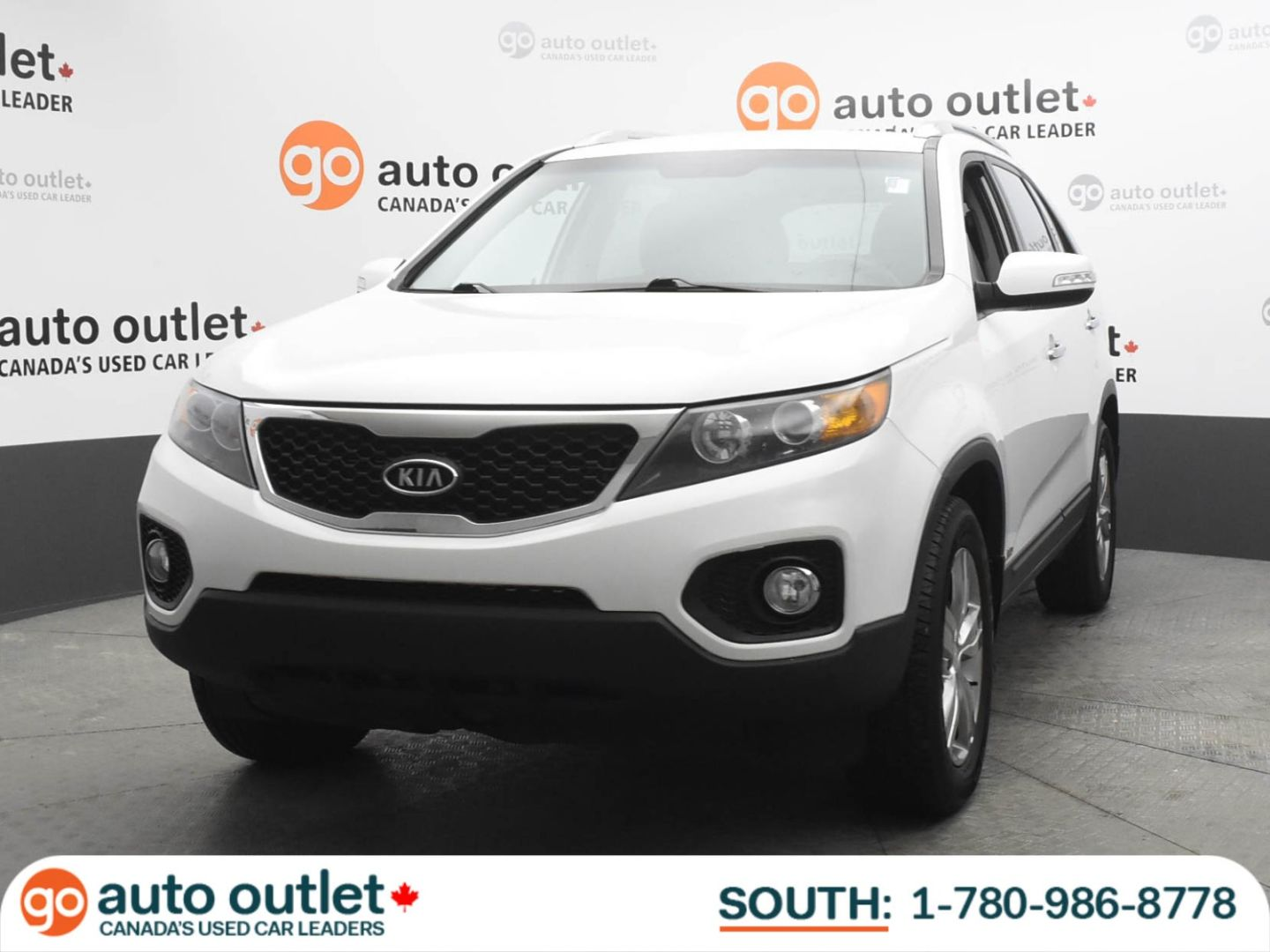 2013 Kia Sorento EX for sale in Leduc, Alberta