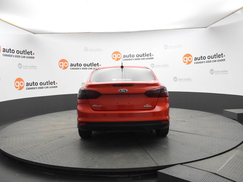 2014 Ford Focus SE for sale in Leduc, Alberta