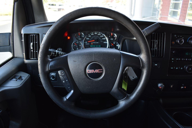 2012 GMC Savana Passenger SL for sale in Leduc, Alberta