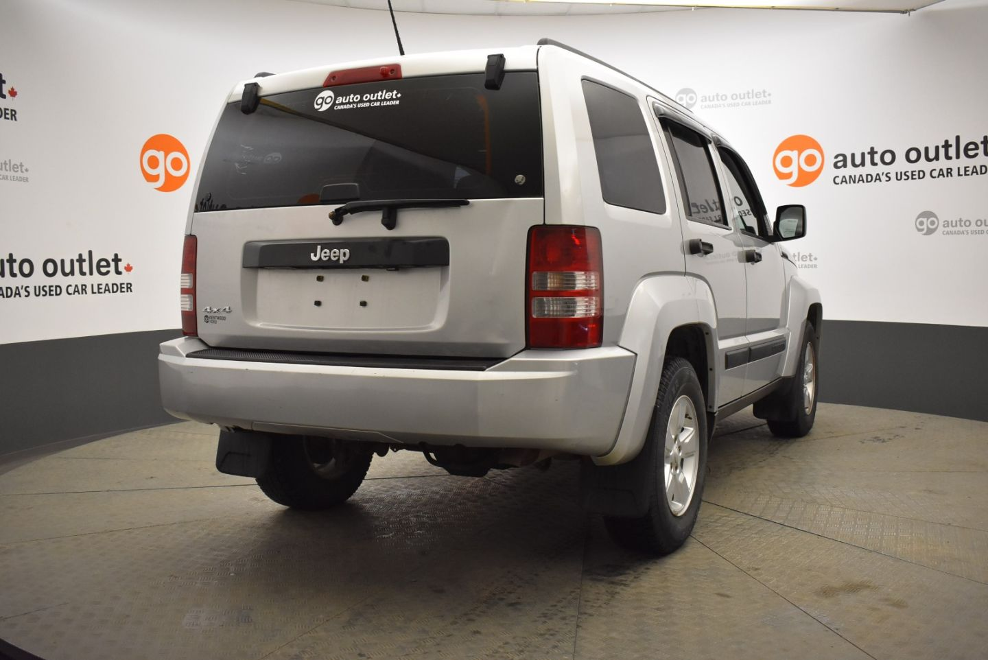2010 Jeep Liberty Sport for sale in ,