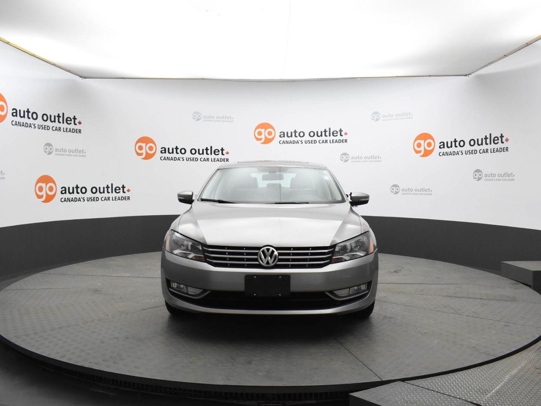 2013 Volkswagen Passat Comfortline for sale in Leduc, Alberta