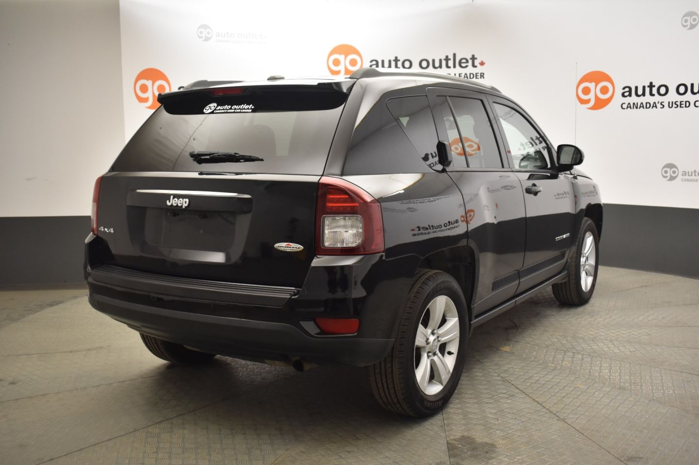 2014 Jeep Compass North for sale in Leduc, Alberta