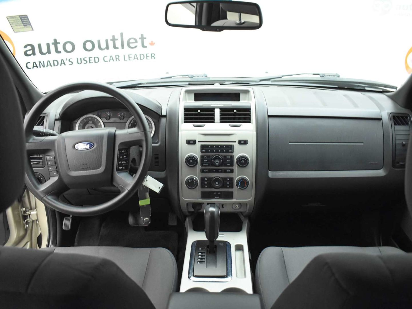 2011 Ford Escape XLT for sale in Leduc, Alberta