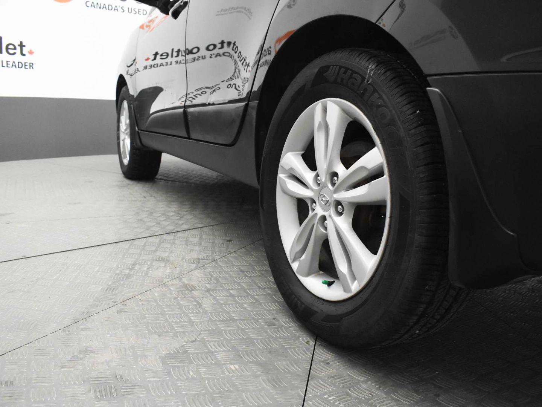 2010 Hyundai Tucson GLS for sale in Leduc, Alberta