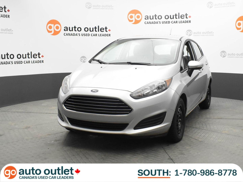 2015 Ford Fiesta SE for sale in Leduc, Alberta