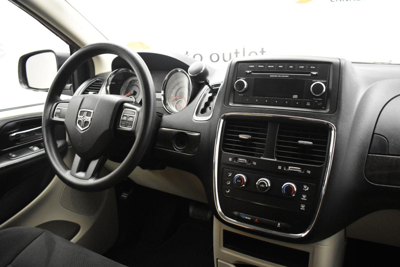 2014 Dodge Grand Caravan SE for sale in Leduc, Alberta