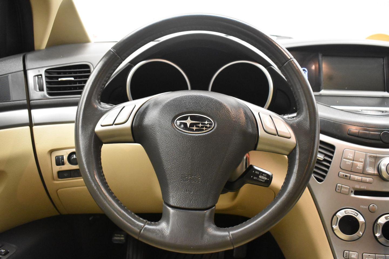 2013 Subaru Tribeca Limited for sale in Leduc, Alberta