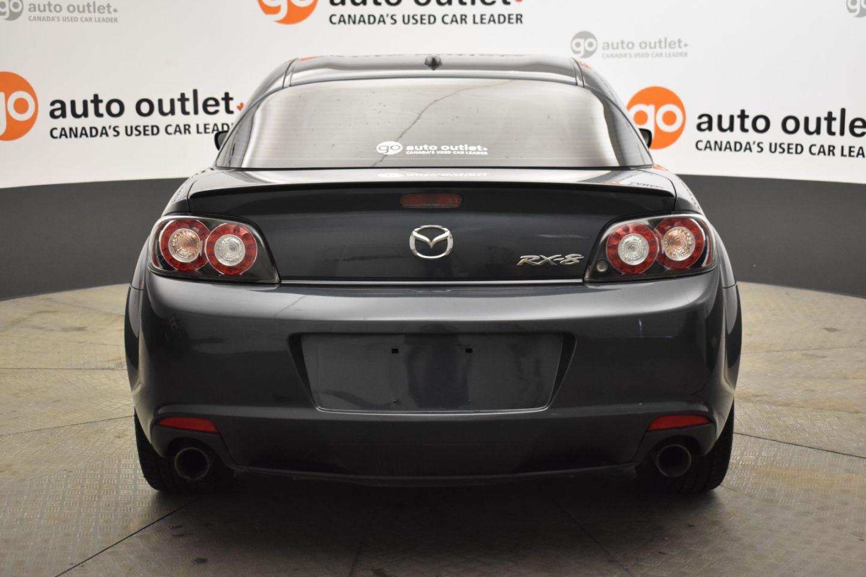 2011 Mazda RX-8 GT for sale in Leduc, Alberta