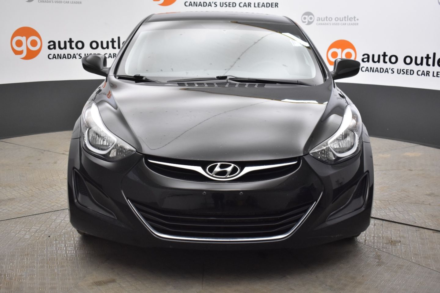 2016 Hyundai Elantra L+ for sale in Leduc, Alberta
