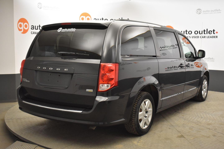 2012 Dodge Grand Caravan SXT for sale in Leduc, Alberta