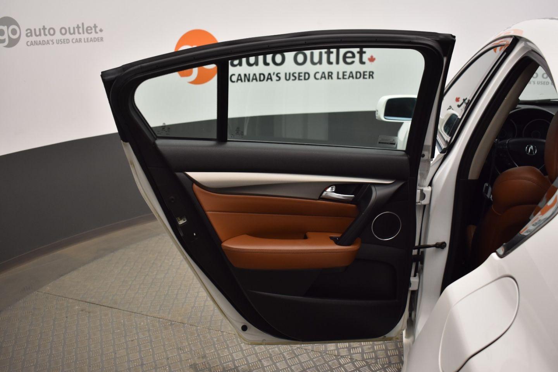 2012 Acura TL w/Elite Pkg for sale in Leduc, Alberta