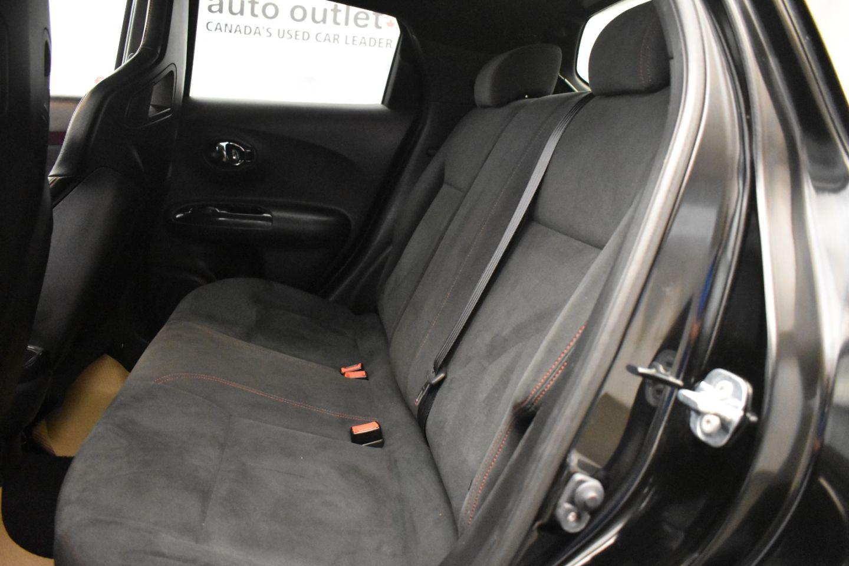 2015 Nissan JUKE NISMO for sale in Leduc, Alberta
