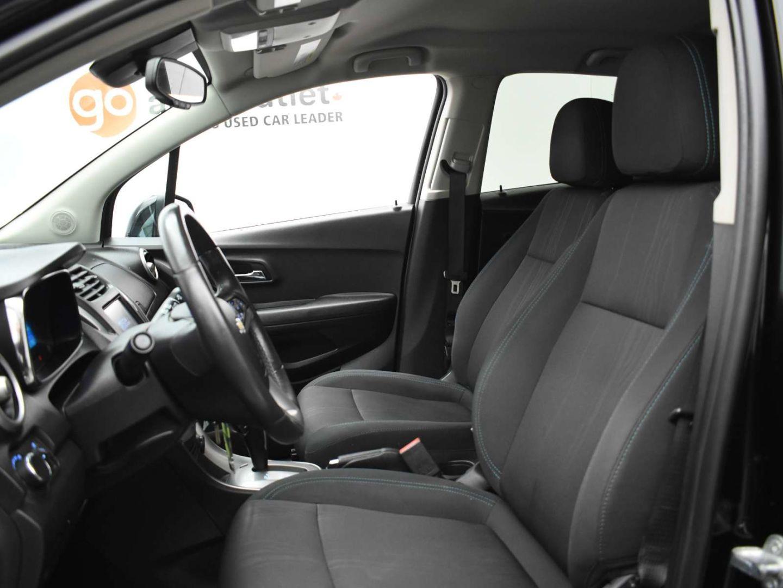 2016 Chevrolet Trax LT for sale in Leduc, Alberta