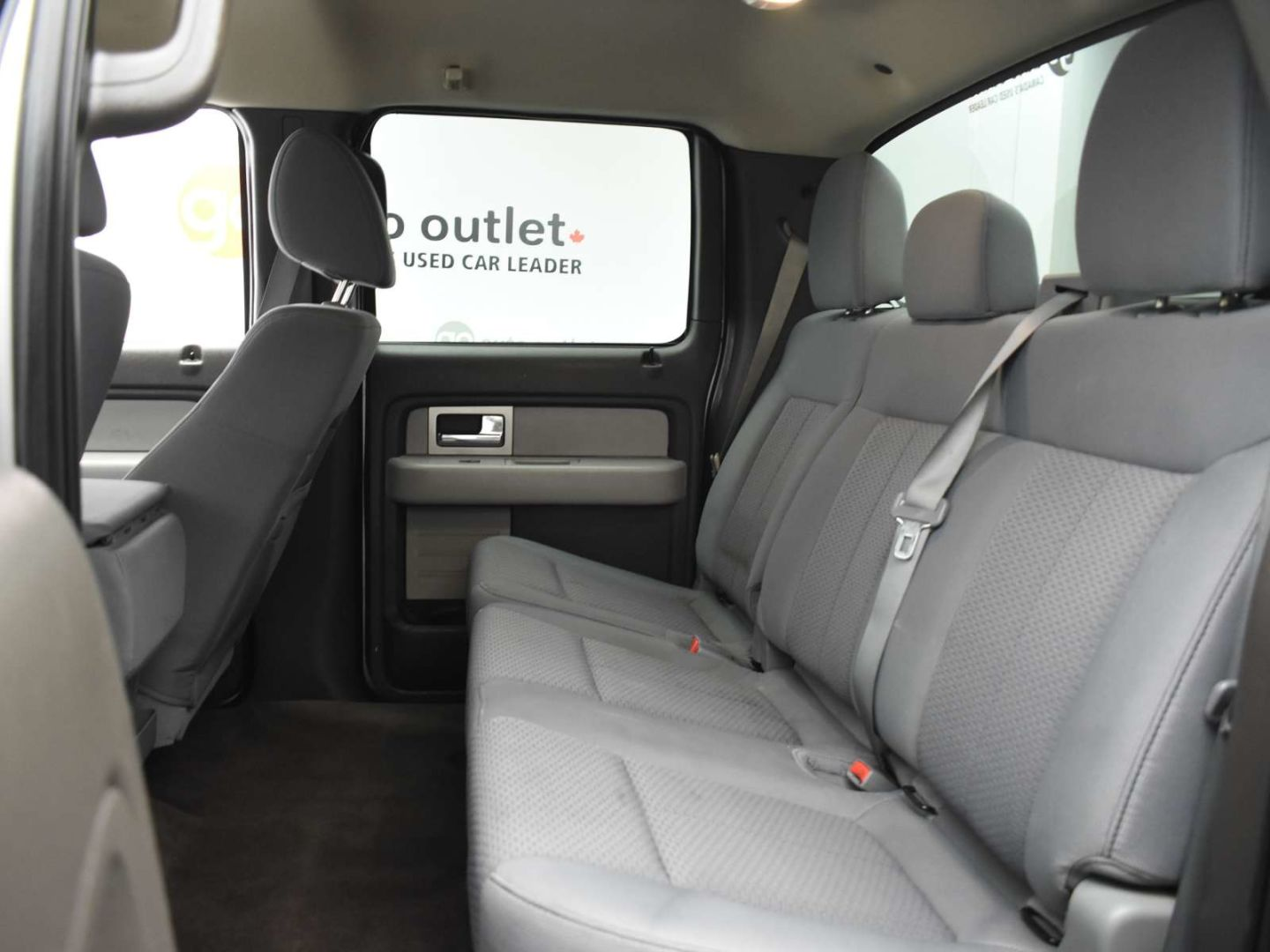 2010 Ford F-150 XLT for sale in Leduc, Alberta