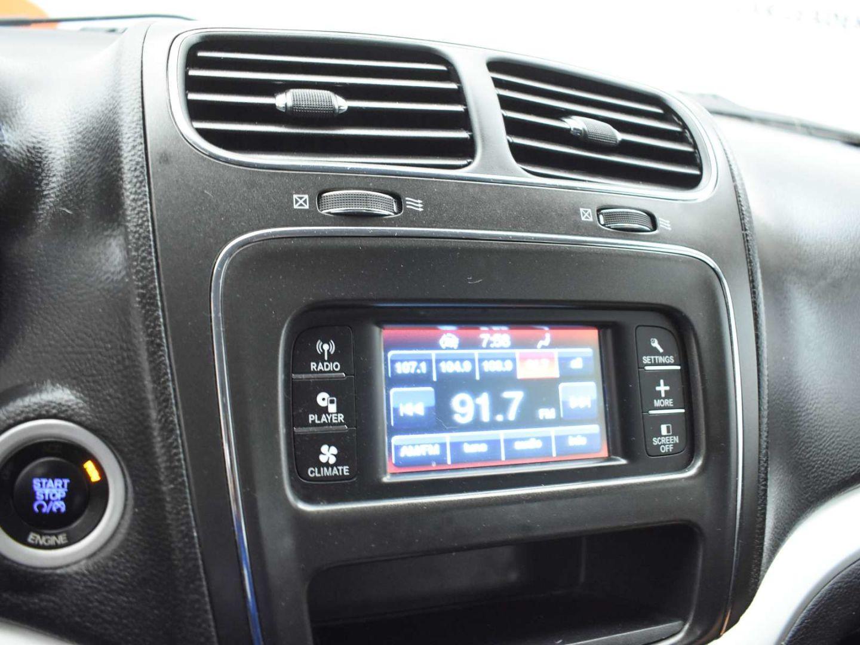 2015 Dodge Journey Canada Value Pkg for sale in Leduc, Alberta
