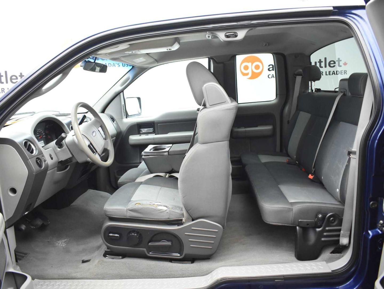 2007 Ford F-150 XL for sale in Leduc, Alberta