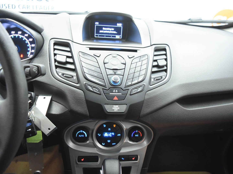 2018 Ford Fiesta SE for sale in Leduc, Alberta