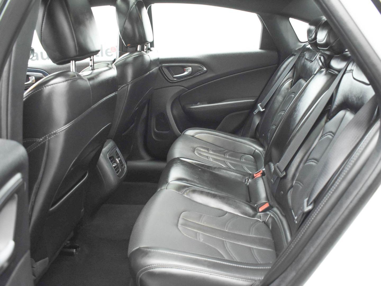 2016 Chrysler 200 S for sale in Leduc, Alberta