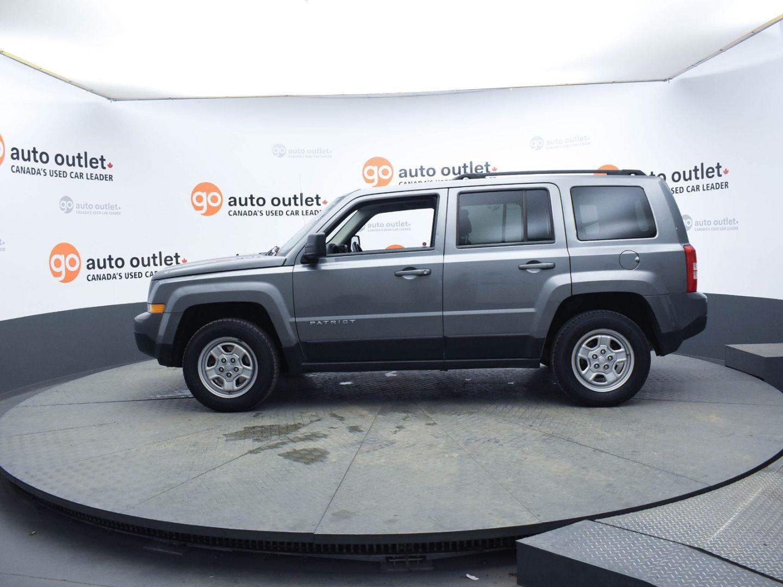2013 Jeep Patriot Sport for sale in Leduc, Alberta