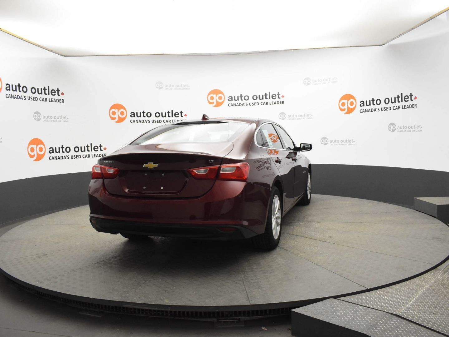 2016 Chevrolet Malibu LT for sale in Leduc, Alberta