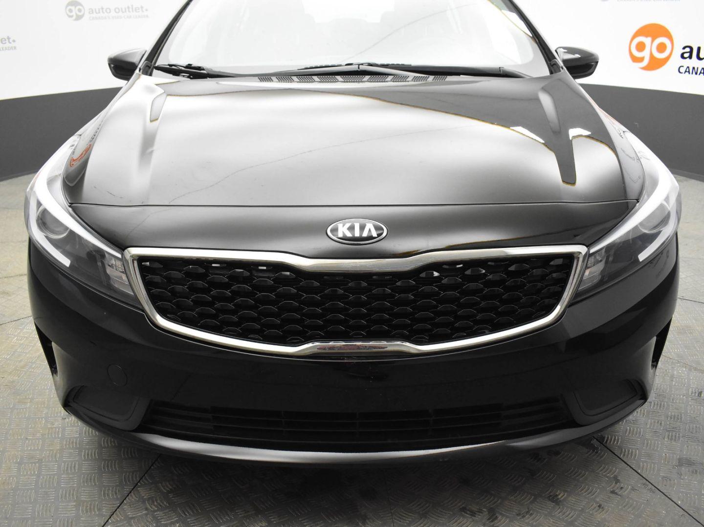 2018 Kia Forte LX for sale in Leduc, Alberta