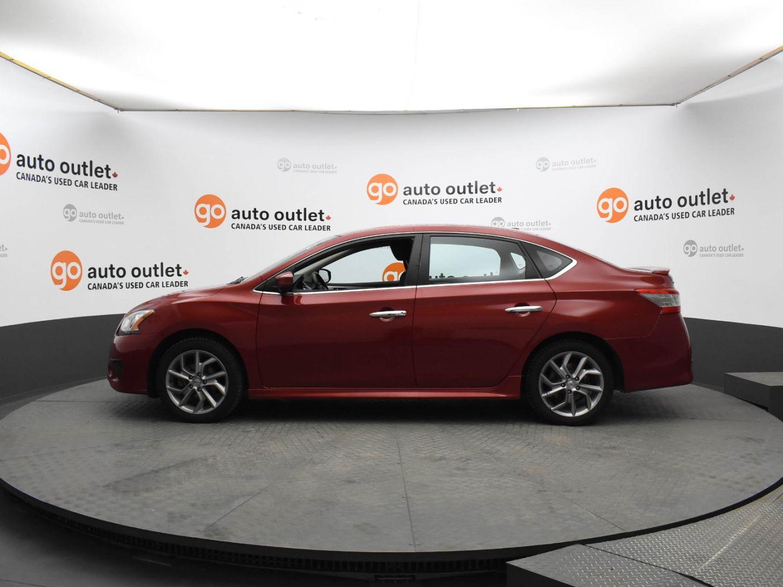 2013 Nissan Sentra S for sale in Leduc, Alberta