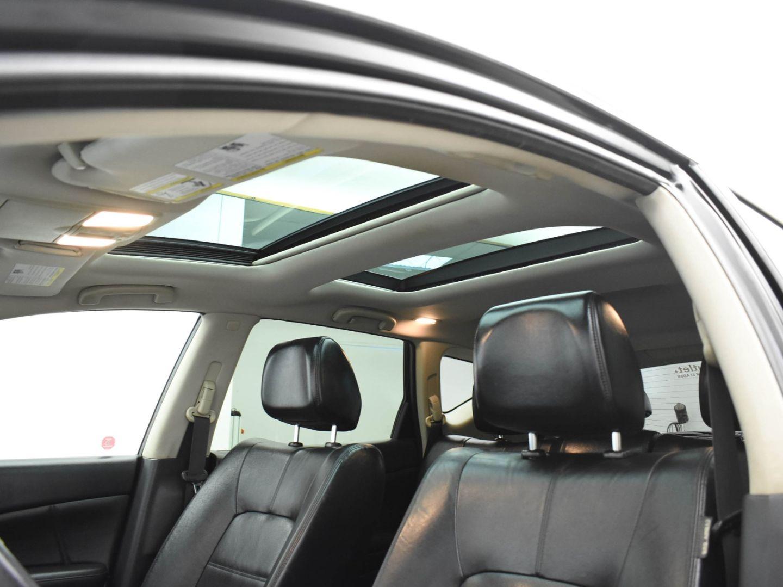 2011 Nissan Murano LE for sale in Leduc, Alberta