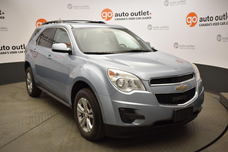2014 Chevrolet Equinox LT for sale in Leduc, Alberta
