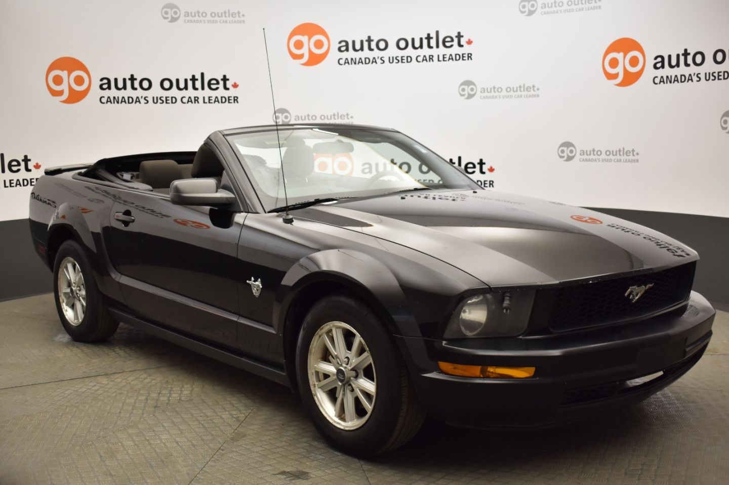 2009 Ford Mustang  for sale in Leduc, Alberta