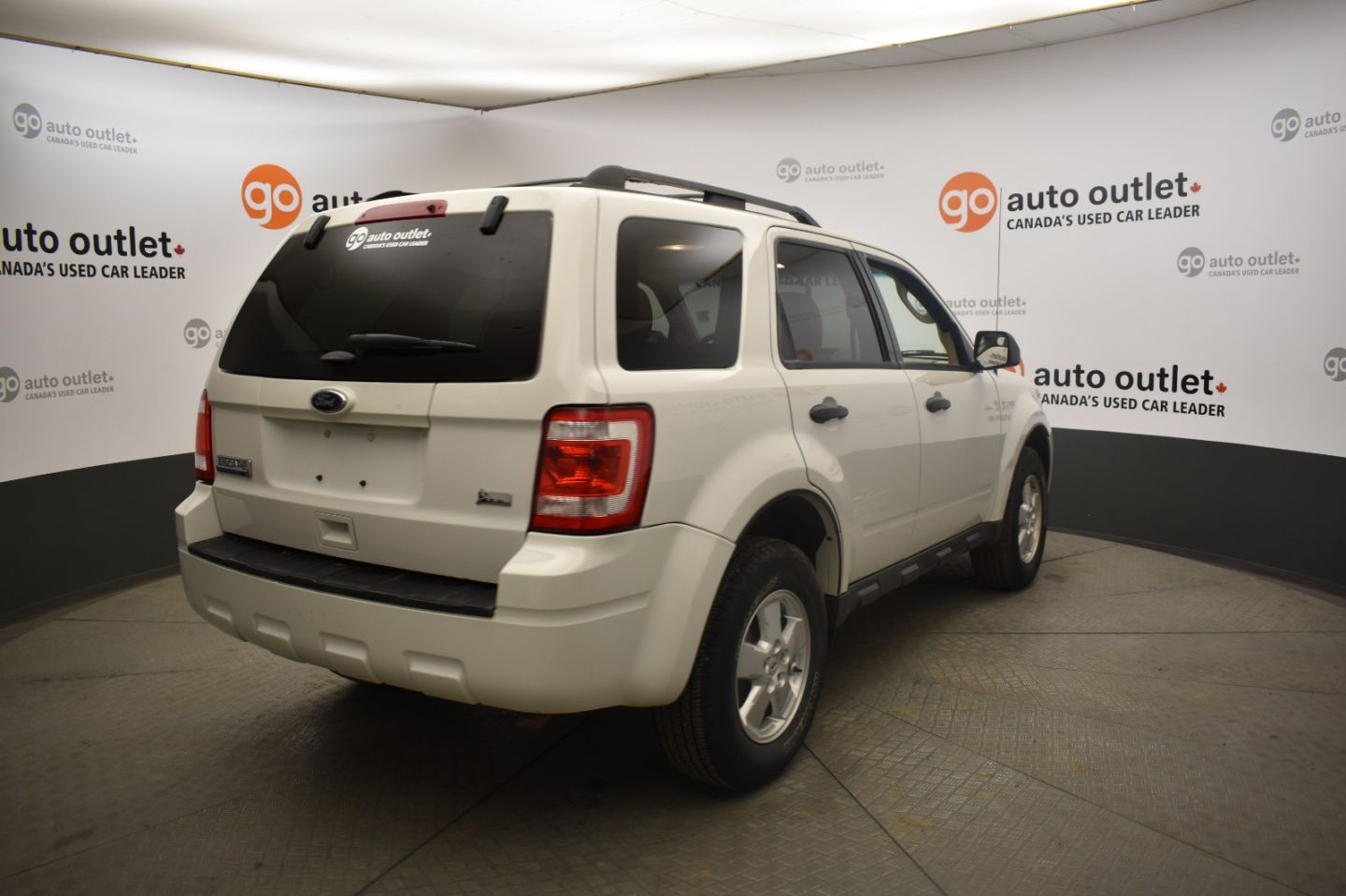 2012 Ford Escape XLT for sale in Leduc, Alberta