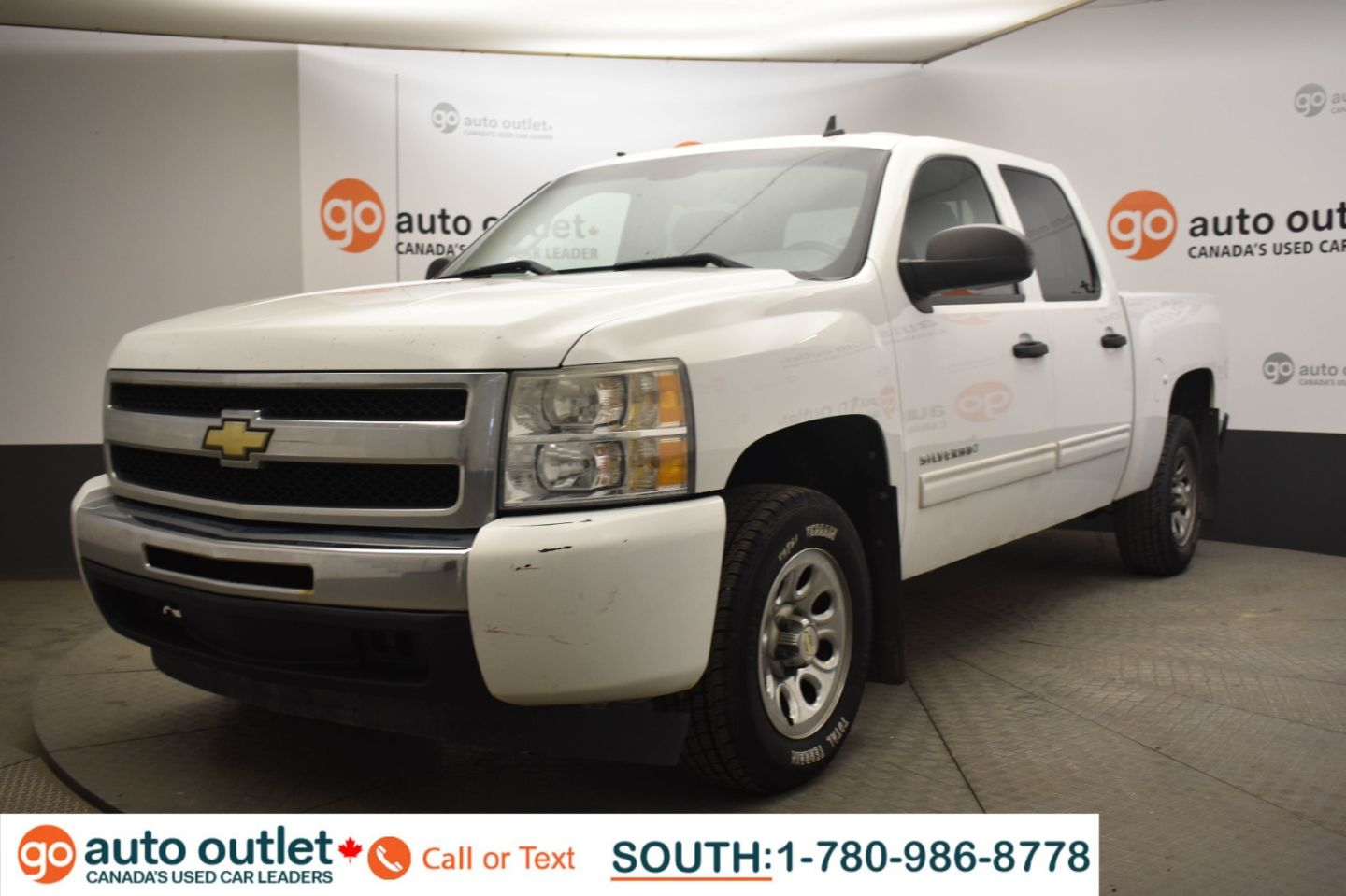 2010 Chevrolet Silverado 1500 LS Cheyenne Edition for sale in Leduc, Alberta
