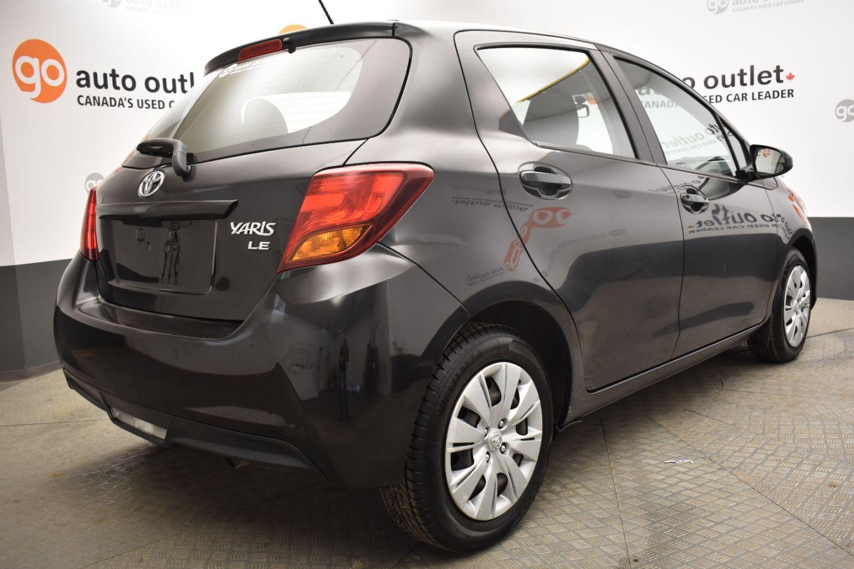 2015 Toyota Yaris LE for sale in Leduc, Alberta