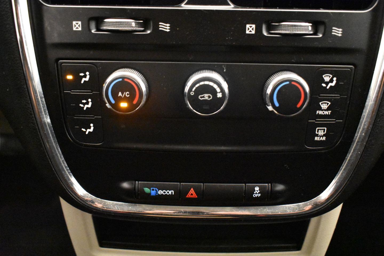 2015 Dodge Grand Caravan Canada Value Package for sale in Leduc, Alberta