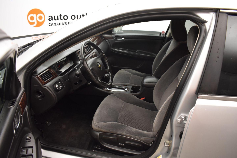 2013 Chevrolet Impala LT for sale in Leduc, Alberta