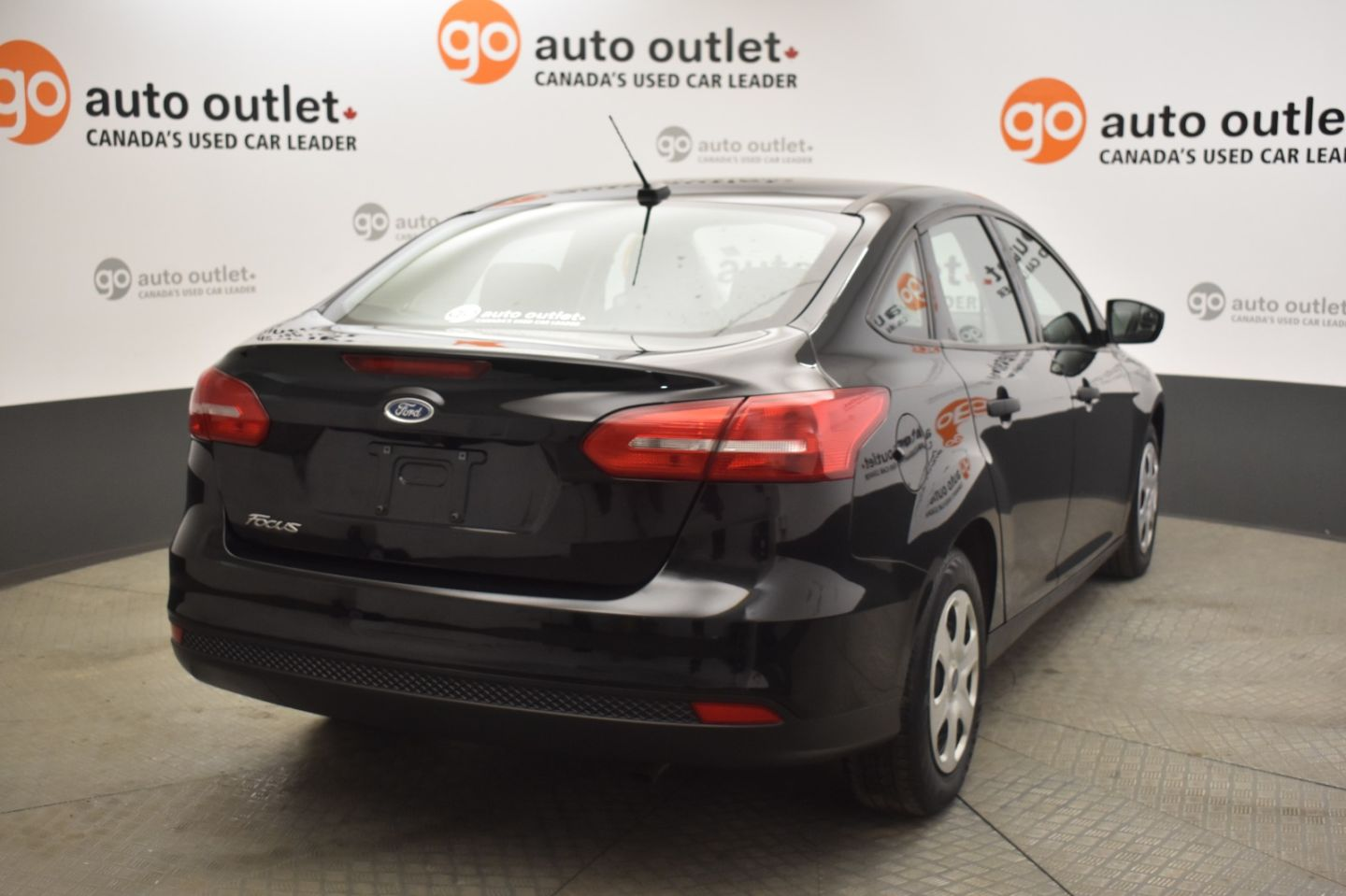 2017 Ford Focus S for sale in Leduc, Alberta