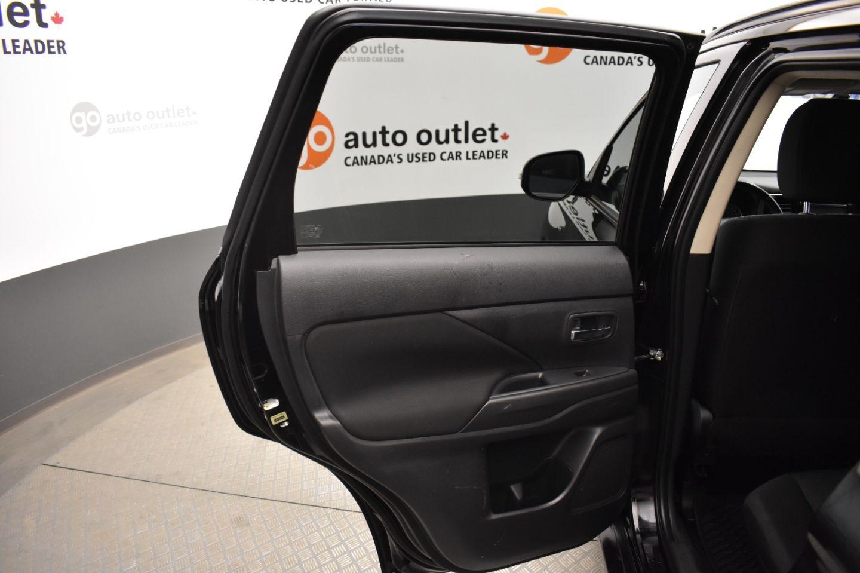 2014 Mitsubishi Outlander SE for sale in Leduc, Alberta