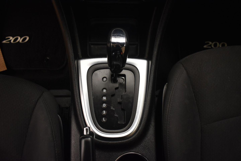 2014 Chrysler 200 LX for sale in Leduc, Alberta