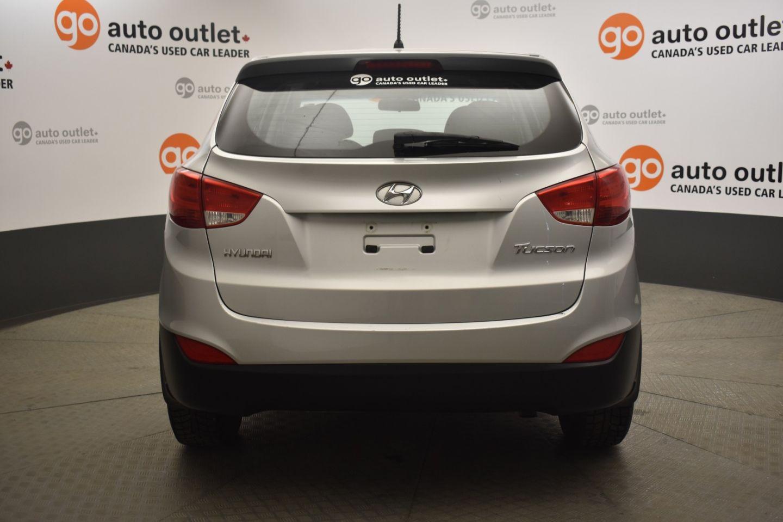 2013 Hyundai Tucson L for sale in Leduc, Alberta