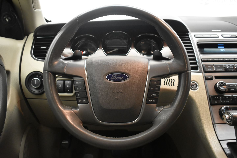 2010 Ford Taurus SEL for sale in Leduc, Alberta