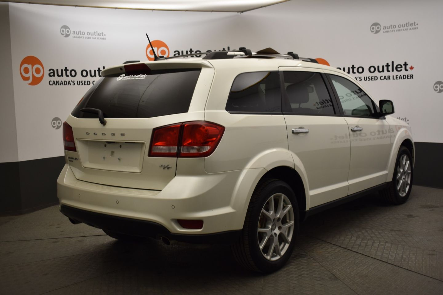 2016 Dodge Journey R/T for sale in Leduc, Alberta
