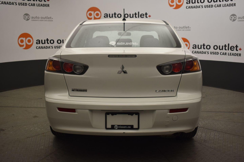 2016 Mitsubishi Lancer ES for sale in Leduc, Alberta