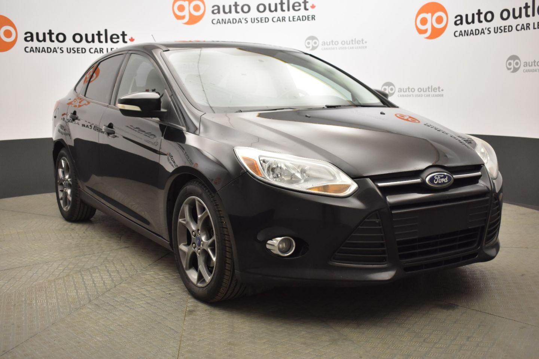 2013 Ford Focus SE for sale in Leduc, Alberta