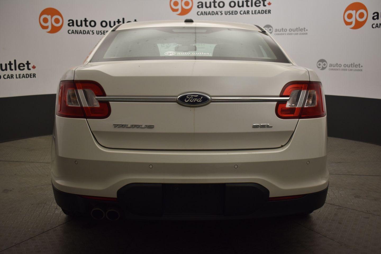 2011 Ford Taurus SEL for sale in Leduc, Alberta