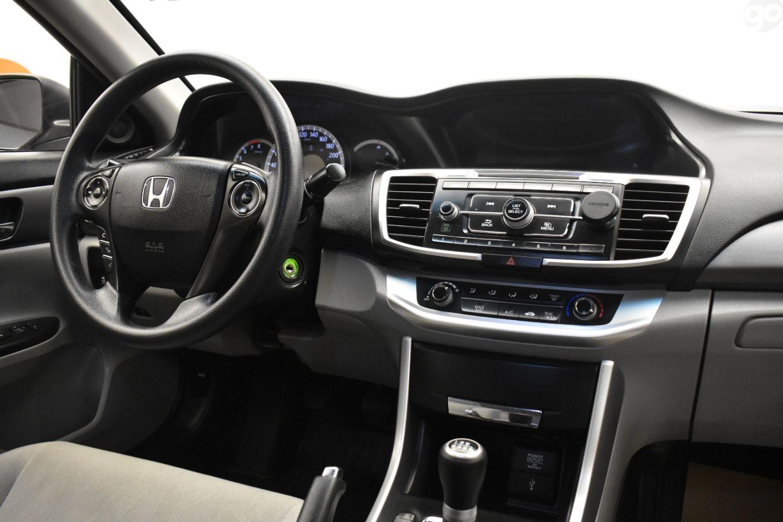 2013 Honda Accord Sedan LX for sale in Leduc, Alberta